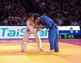 Видео финальной схватки казахстанца Елдоса Сметова на турнире в Париже