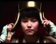 Назым Кызайбай снялась в промо-ролике чемпионата мира по боксу