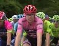 """Велогонщик """"Астаны"""" Фульсанг финишировал вторым на шестом этапе """"Джиро д`Италия"""""""